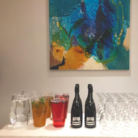 DanSi: ricerca e accostamento di sapori: profumi e colori dall'identità culinaria fiorentina.