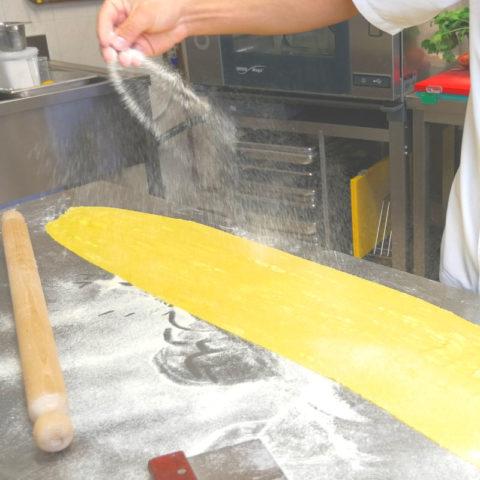 La selezione degli ingredienti di DanSi sostiene le produzioni agroalimentari locali e certificate